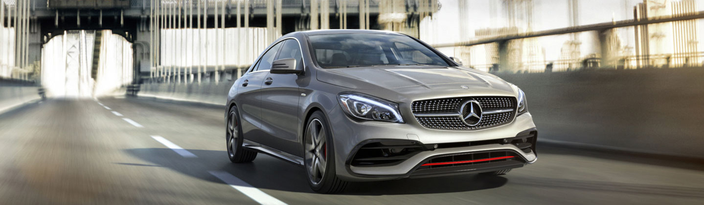 Driveaway car offers cla coupe for Cheapest mercedes benz lease